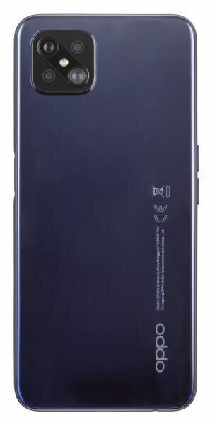 Oppo Reno4 Z 5G Rückseite