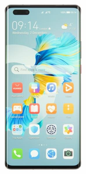 Huawei Mate 40 Pro Hauptbild