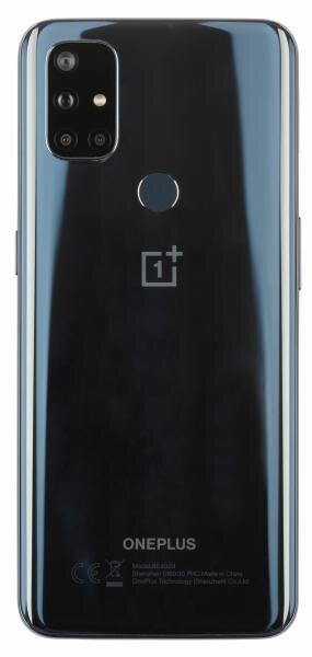 OnePlus Nord N10 Rückseite