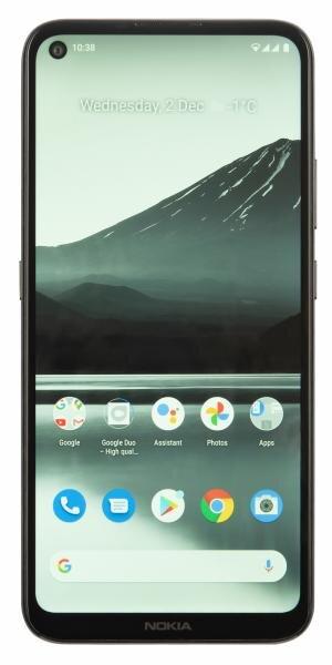 Nokia 3.4 Hauptbild