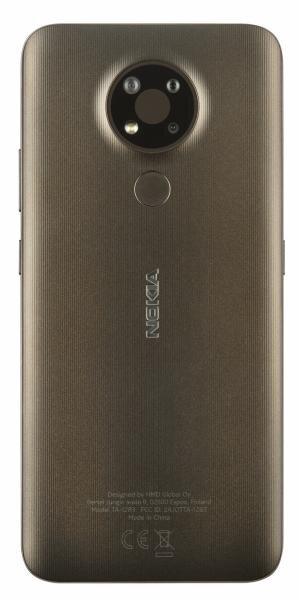 Nokia 3.4 Rückseite
