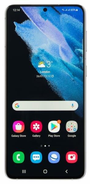 Samsung Galaxy S21+ 5G (128 GB) Hauptbild