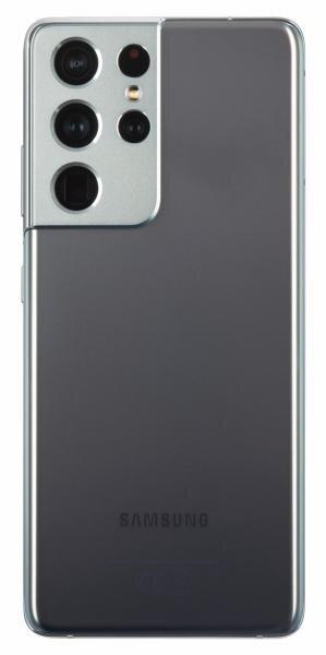 Samsung Galaxy S21 Ultra 5G (128 GB) Rückseite