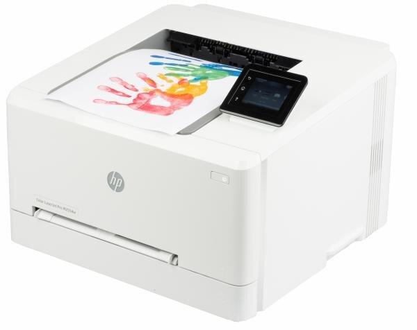 HP Color Laserjet Pro M255dw Hauptbild