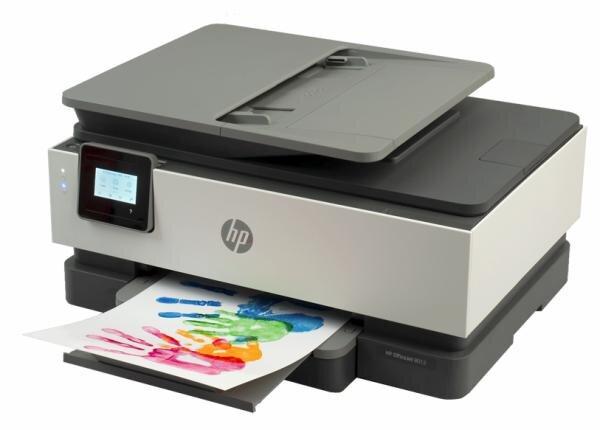 HP Officejet 8012 Hauptbild