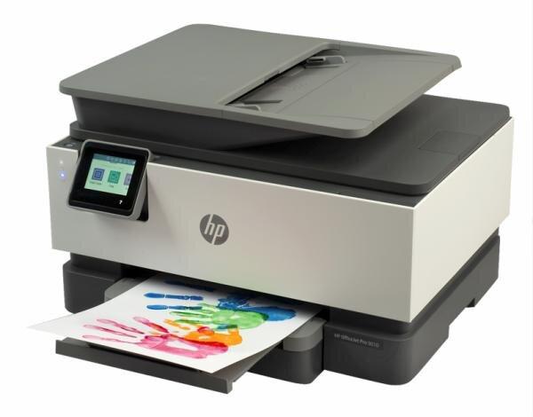 HP Officejet Pro 9010 Hauptbild