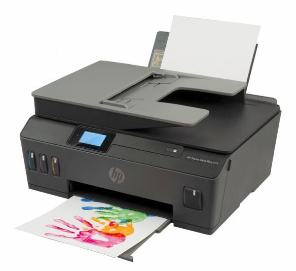 HP Smart Tank Plus 655 Hauptbild