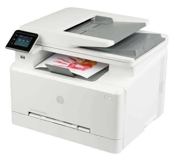 HP Color Laserjet Pro MFP M283fdw Hauptbild