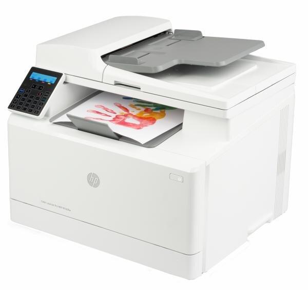 HP Color Laserjet Pro MFP M183fw Hauptbild
