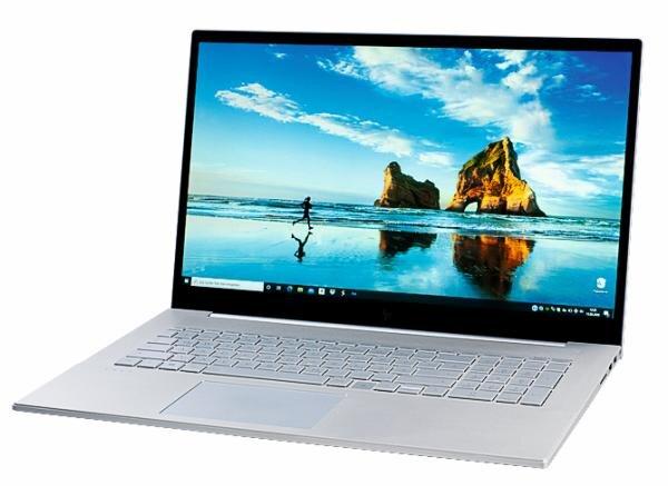HP Envy 17-cg0305ng Hauptbild