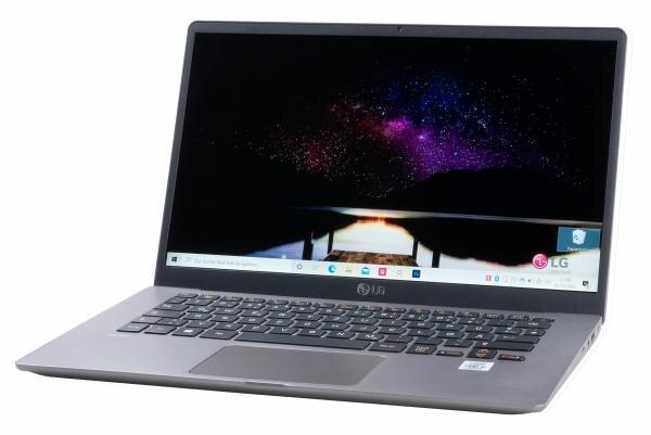 LG Gram 14Z90N-V.AR52G Hauptbild