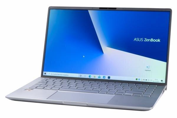 Asus ZenBook 14 UM433IQ-A5028T Hauptbild
