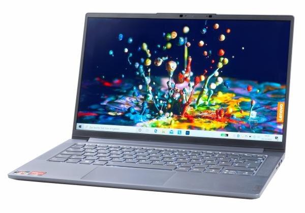 Lenovo Yoga Slim 7 14ARE05 (82A2005SGE) Hauptbild
