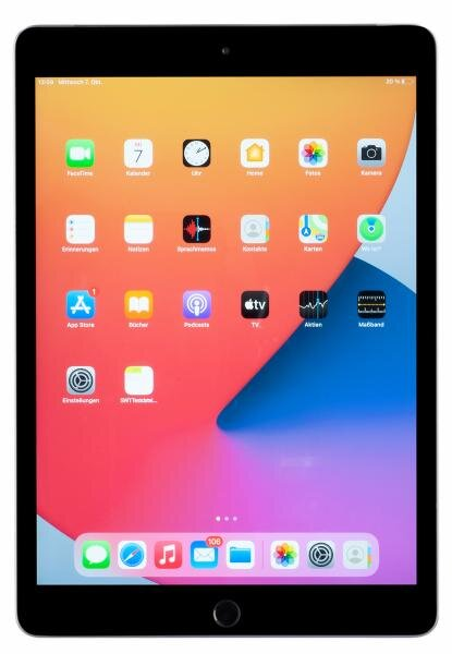 Apple iPad WiFi + Cellular (8th Generation) (128 GB) Hauptbild