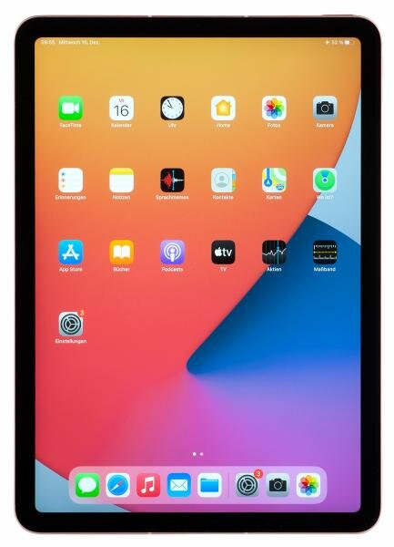 Apple iPad Air WiFi + Cellular (4th Generation) (64 GB) Hauptbild