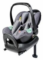ABC Design Tulip + Isofix Basis Tulip