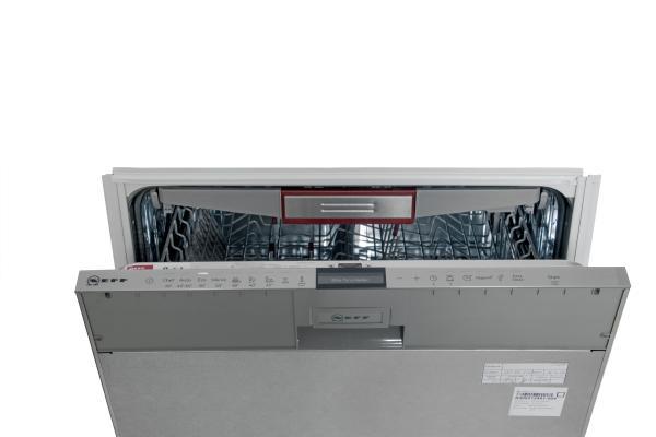 Neff S516T80X1E / GV6801T Hauptbild