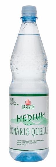Basinus Medium Hauptbild