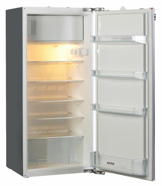 Kühl-Gefrierkombis und Kühlschränke - Die besten Kühlgeräte ...