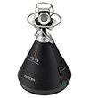 Zoom H3-VR Audiorekorder Schnelltest