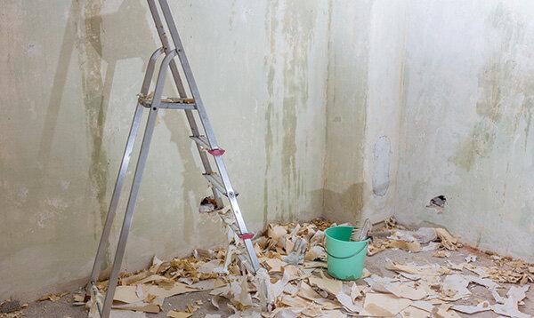 Vermieter Rügt Mangehalfte Renovierung