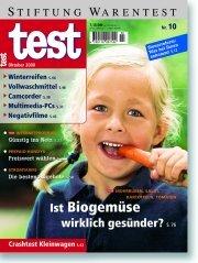 Heft 10/2000 Biogemüse: Öko tut gut