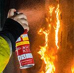 Brandschutz zu Hause Special