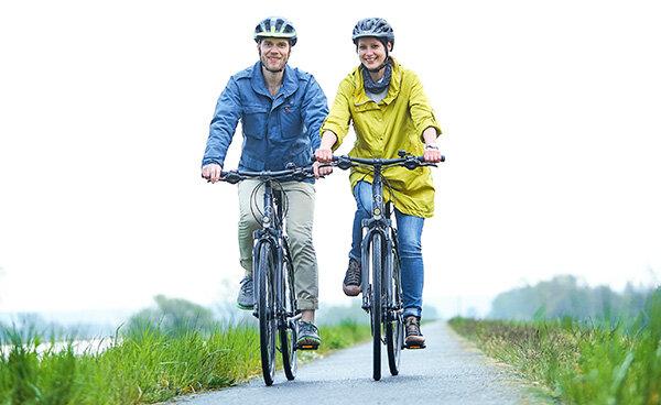 fahrrad die besten trekkingr der f r m nner und frauen. Black Bedroom Furniture Sets. Home Design Ideas