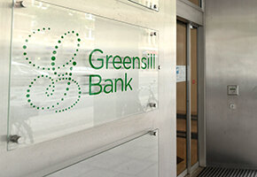 Greensill Bank Special