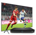 Fußball im Fernsehen Special
