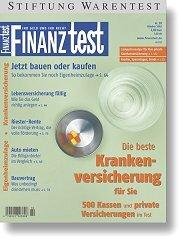 Heft 10/2003 Gesetzliche Krankenversicherung: Nicht nur der Beitrag zählt