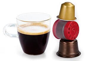 Kaffeemaschinen Pad Gegen Kapsel Duell Der Systeme Stiftung