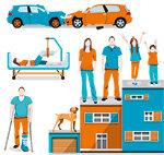 Versicherungen Test