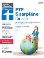 ETF-Sparpläne für alle: In fünf Zügen zum ETF-Sparplan