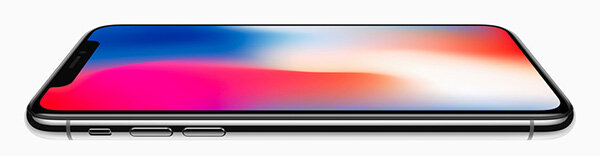Apple iPhone X Schnelltest