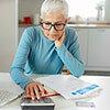Restschuldversicherung Meldung