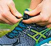 Schnellschnürsysteme für Schuhe Meldung