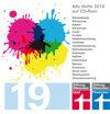 test + Finanztest Archiv CD-Rom 2019: Digitales Archiv mit über 200 Tests und Reports