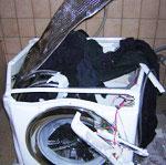 waschmaschinen mit geplatzter trommel sucht betroffene meldung stiftung warentest. Black Bedroom Furniture Sets. Home Design Ideas
