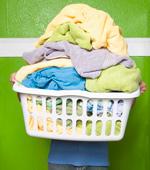umfrage w sche waschen wie bew ltigen sie ihre w scheberge meldung stiftung warentest. Black Bedroom Furniture Sets. Home Design Ideas