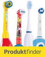 Elektrische Zahnbürsten: Testsieger für Erwachsene und Kinder