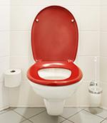 wc reiniger g nstig und umweltschonend sauber test stiftung warentest