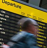 Streiks an deutschen Flughäfen: Diese Rechte haben Sie als Fluggast