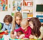 FAQ Kinderbetreuung: Alles rund um Kita, Betreuung, Tagesmutter