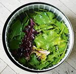 Keime in Salat: Risiko für Schwangere und Immunschwache