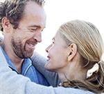 Trockene Scheide: Helfen Hormonpräparate besser als Feuchtigkeitsgele?
