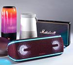 Bluetooth-Lautsprecher im Test: Wo Sound und Ausstattung stimmen