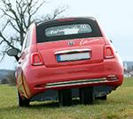 ADAC testet Leichtkraftfahrzeuge: Nur einer von drei Kleinen befriedigend