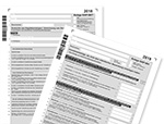 Kapitalerträge: Zwei neue Formulare für Anleger