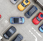 Parkrempler: Fahrerflucht kostet den Versicherungsschutz